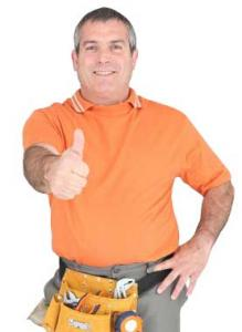 Our San Bruno Handyman can do all types of home repair